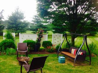 1 bedroom B&B with Deck in Kennett Square - Kennett Square vacation rentals