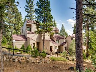 Walk to Lake Tahoe's shore & get access to shared amenities - Carnelian Bay vacation rentals