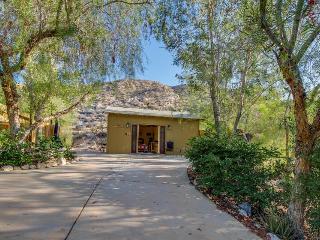 Garden Oasis - Large Studio - Morongo Valley vacation rentals