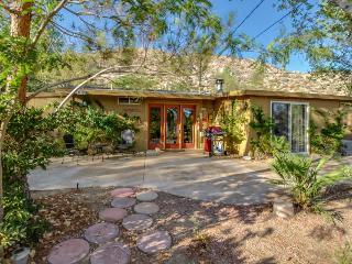 Garden Oasis - Rent the entire retreat property - Morongo Valley vacation rentals