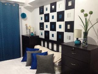 Condo By the Mall GREAT CONVENIENCE! - Quezon City vacation rentals