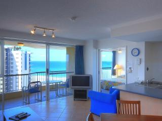 1 Bedroom Ocean View Apartment - Surfers Paradise vacation rentals