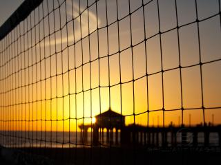 DISCOUNTED FOR OFF SEASON! 2 bedroom beach beauty!! - Manhattan Beach vacation rentals