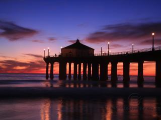 2 bdrm 2 minsto sand!! NOW BOOKING HOLIDAYS - Manhattan Beach vacation rentals