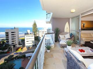 1 Bedroom Superior Ocean View Apartment - Surfers Paradise vacation rentals