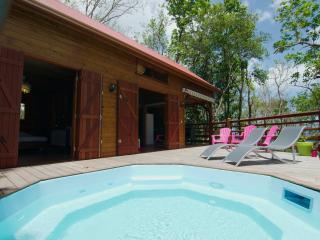 HAMAC'ABANE - Bouillante vacation rentals
