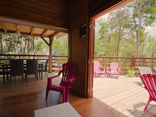 Nice House with Internet Access and Dishwasher - Bouillante vacation rentals