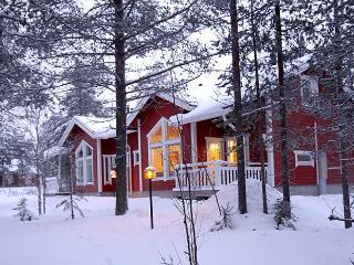 LevinSatu: TaLevi / SuomenSatu Levi - Levi vacation rentals