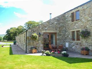 COPPA HILL BARN en-suite facilities, magnificent views, luxury cottage in Ingleton Ref 30826 - Ingleton vacation rentals