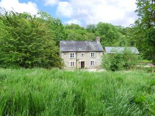 PLOONY COTTAGE, detached, pet-friendly, woodburner, enclosed garden, Bleddfa, Ref 926667 - Bleddfa vacation rentals