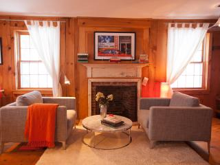 Retro Modern Barn Apartment in Grafton Village - Grafton vacation rentals
