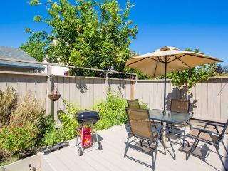Sunny & Elegant Villa - San Francisco vacation rentals