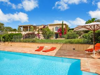 Charming 6 bedroom Villa in Ramatuelle - Ramatuelle vacation rentals