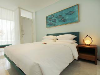 Spacious Apartment in Heart of Bali - Kuta vacation rentals