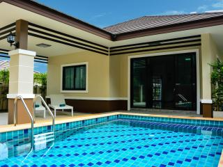 Krabi private pool villa #1 - Ao Nang vacation rentals