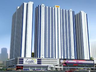 Fully furnished Studio at Light Residences Condo - Mandaluyong vacation rentals