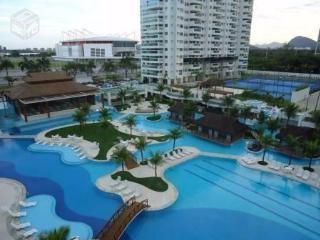 Apartamento Barra Olimpíadas 2016 - Rio de Janeiro vacation rentals