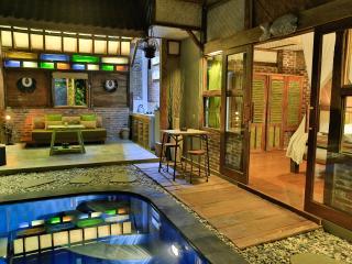 Villa SAMALAMA one bedroom with private pool - Gili Trawangan vacation rentals