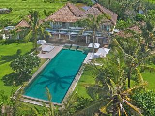 Villa Kusuma - Badung vacation rentals