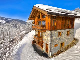 Bright 5 bedroom Les Allues House with Internet Access - Les Allues vacation rentals