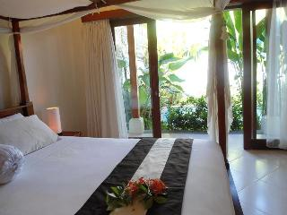 Beautiful 2 bed /pvt pool easy walk to everything - Sanur vacation rentals