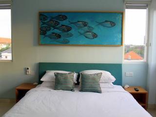 Beautiful Mezzanine 1BR in Bali! - Kuta vacation rentals