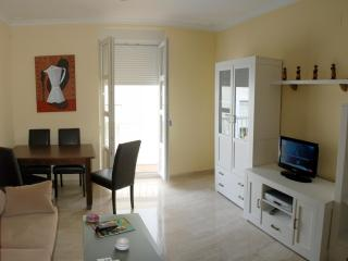 Perfect Condo with Internet Access and A/C - Cadiz vacation rentals