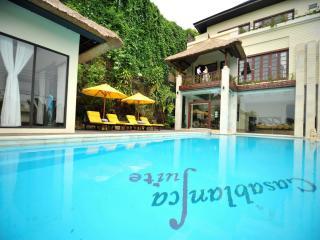 Casablanca Suites 4 bedrooms villa in Jimbaran - Jimbaran vacation rentals
