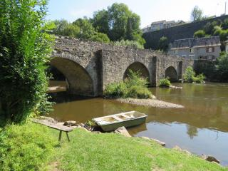 River house 'Vieux Pont', a Corner of Paradise - Vigeois vacation rentals