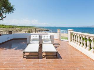 ES MIRADOR - 1108 - Son Serra de Marina vacation rentals