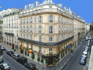DELIGHFUL 5 BEDROOM /3 BATH APARTMENT IN OPERA - Paris vacation rentals