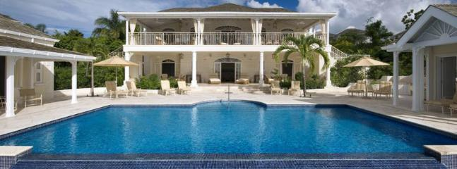 Villa Monkey Business 6 Bedroom SPECIAL OFFER - Sugar Hill vacation rentals