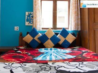 Calangute Alcove Luxury Apartment - Calangute vacation rentals