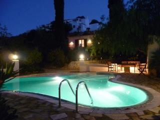 Detached Gated Villa with Private Pool and Wifi - Mojacar vacation rentals