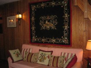 Ampio ed elegante appartamento in centro - Breuil-Cervinia vacation rentals