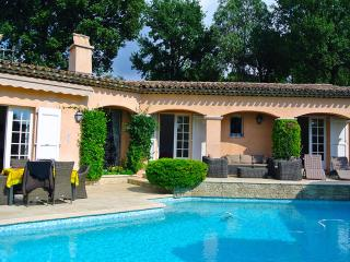 Nice Villa with Dishwasher and Kettle - Opio vacation rentals