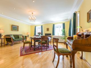 Premium Home on Top Location with Castle Views - Ljubljana vacation rentals