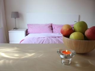 Doppelzimmer im Ferienhaus Altjessen 57 - Pirna vacation rentals