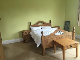 Lovely B&B with Internet Access and Fireplace - Kempston vacation rentals