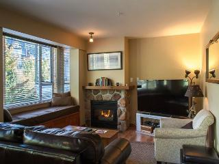 Bear Lodge 404 - Central Whistler Village Stroll location, quiet side - Whistler vacation rentals