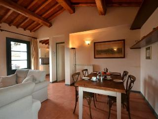 Comfortable 2 bedroom Cottage in Gaiole in Chianti with Internet Access - Gaiole in Chianti vacation rentals