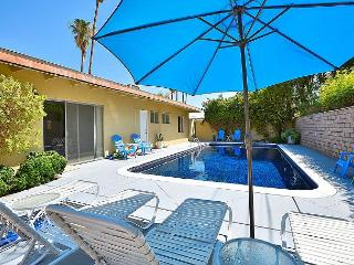 Mountain Views, a Shimmering Private Pool Plus Bonus Family Room! - Palm Springs vacation rentals