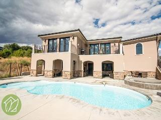 Stunning 6 Bedroom Home with Private Heated Pool by Sage Vacation Rentals - Manson vacation rentals