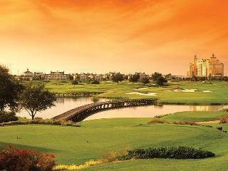 Reunion Resort luxury villa near Disney, Waterpark - Kissimmee vacation rentals