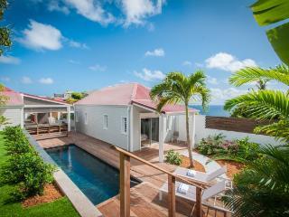 Villa Kaloo St Barts Rental Villa Kaloo - Gouverneur vacation rentals