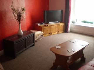 THE GALLEON APARTMENT 2 - Morecambe vacation rentals