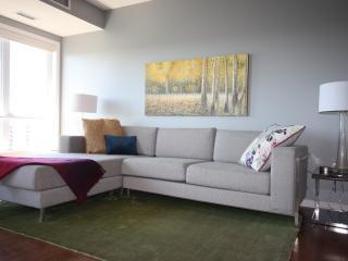 Riverfront Luxury and Location - Saskatoon vacation rentals