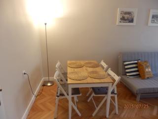 Nice 2 bedroom Gdynia Condo with Internet Access - Gdynia vacation rentals