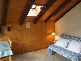 STUDIO-MEZZANINE 2/5 pers + accès au spa - Morillon vacation rentals