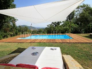 6216 Beautiful quality villa with private pool - Sollies-Pont vacation rentals